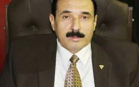 أسرة تحرير عيون الشرقية الأن تنعي اللواء علي العزازي مساعد وزير الداخلية
