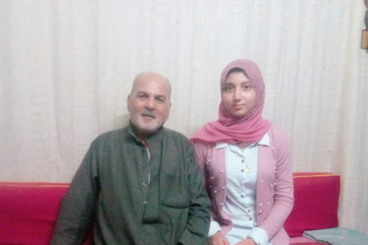 الجندي محمد برعي إبن بلبيس