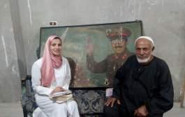 الجندي محمد العباسي: رفعت علم مصر علي سيناء، ولم يخطر ببالي أثناء القتال شي سوي مصر