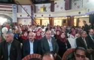 حزب مستقبل وطن بالشرقية ينظم دورة تثقيفية للشباب بعنوان