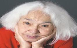 ماتت العجوز داعية الشذوذ -نوال السعداوي