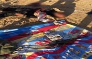 مقتل أحد العناصر الإجرامية شديدي الخطورة فى تبادل إطلاق نار بمنطقة السحر والجمال