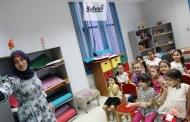 إنطلاق فعاليات أنشطة الأجازة الصيفية بمكتبة مصر العامة بالزقازيق