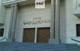 موظف بمحكمة الزقازيق يخفي طفله ويدعي إختطافه لإعادة زوجته الغاضبة