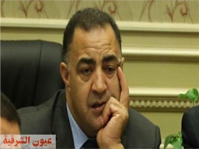تفاصيل مشاجرة البرلماني «إلهامي عجينة» مع أمن مستشفى الجامعة بالمنصورة