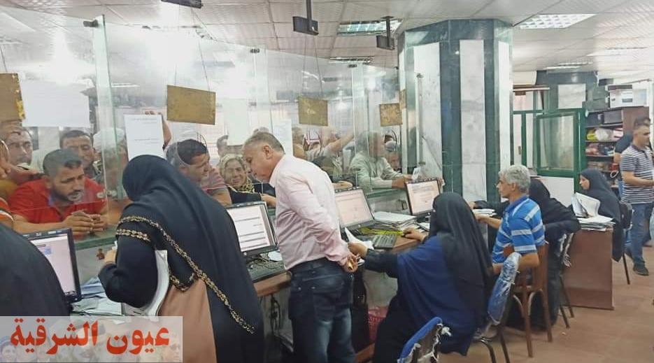 65 ألف مواطن سددوا 445 مليون جنيه للتصالح في مخالفات البناء بالشرقية