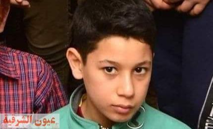 مصرع طفل دهساً بسيارة نقل ثقيل بعد أدائه صلاة العشاء بمنيا القمح