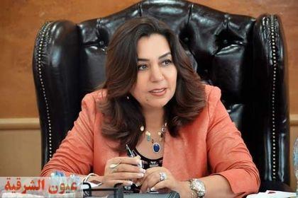 بالصور.. حملات مكثفة على مكبرات الصوت والباعة الجائلين في مركز كفر سعد بدمياط