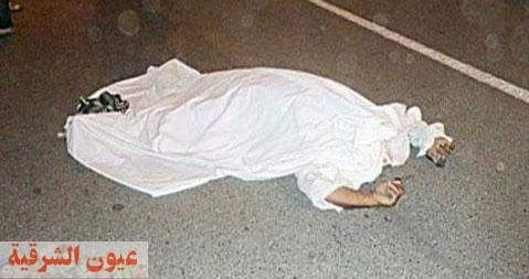 سماك يقتل زوجته خنقاً بقرية بني عامر بالزقازيق