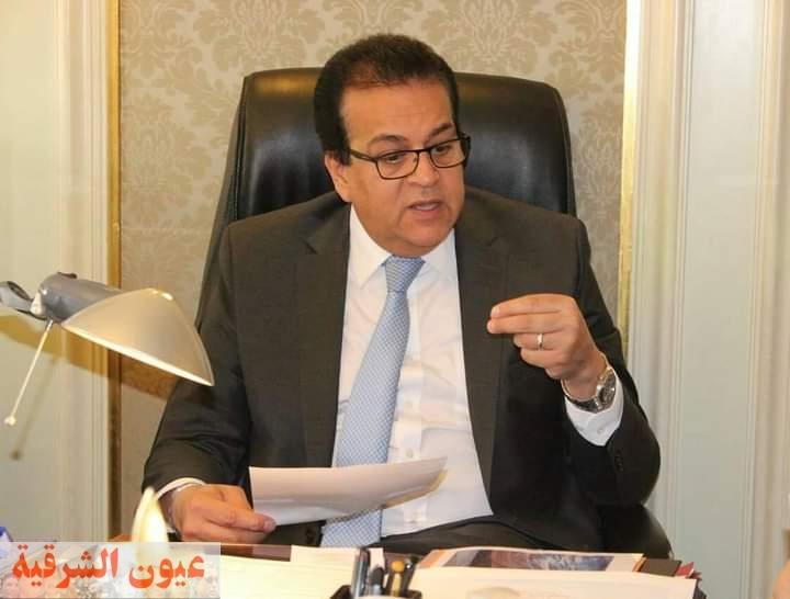 وزير التعليم العالي والبحث العلمي يوجه بفتح تحقيق عاجل في فصل الطالب مصطفى شعلان