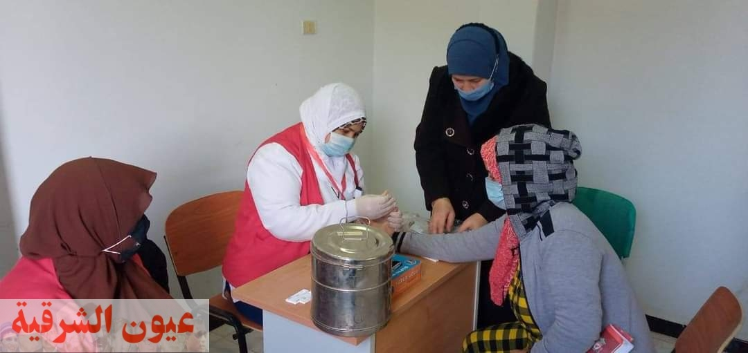 صحة الشرقية تقدم الخدمة الطبية لأكثر من ٢٤ ألف سيدة بالمبادرة الرئاسية لدعم صحة الأم والجنين