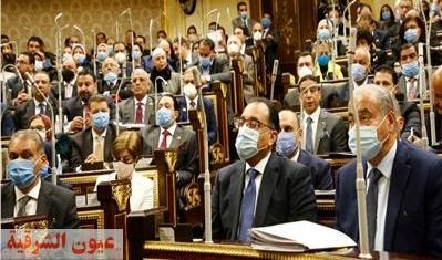 ننفرد بنشر خطاب إستدعاء مجلس النواب لرئيس الوزراء وأعضاء الحكومة
