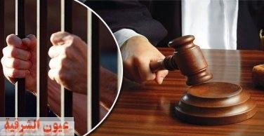 السجن المشدد لعصابة خطف الأطفال بالشرقية