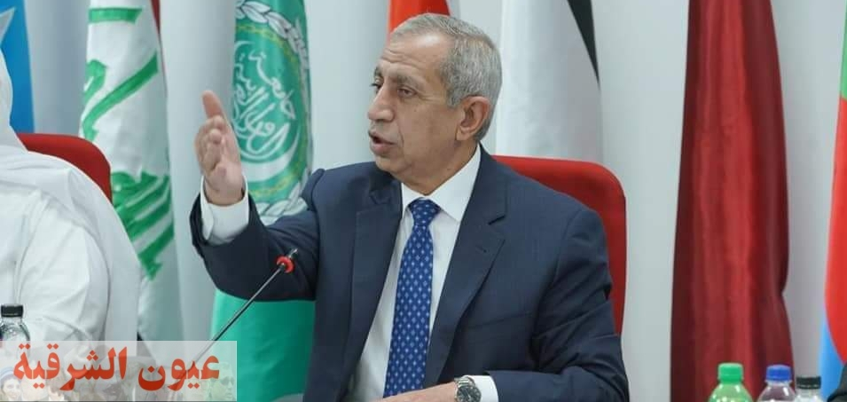 رئيس الأكاديمية العربية يترأس الإجتماع التحضيري لمؤتمر الأعمال الدولية وريادة الأعمال بسلطنة عمان