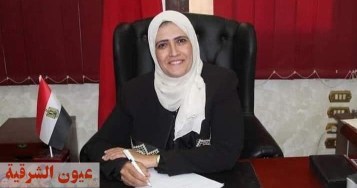 مروة هاشم تطالب وزيرة الصحة بتثبيت صيادلة وكيميائيين واجهوا جائحة كورونا