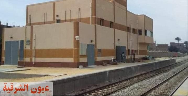 الإنتهاء من مشروعات تطوير نظم إشارات السكك الحديدية