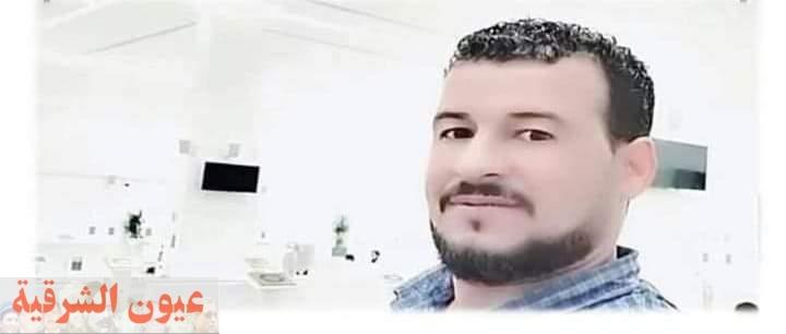 القوى العاملة وصول جثمان عشري محمد حسين القتيل بخمس طلقات بالسعودية