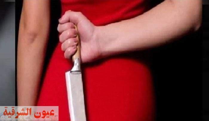 سيدة تعتدي على ضرتها بالساطور وتسبب في قطع وبتر 4 أصابع والسبب صادم