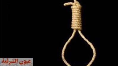الإعدام شنقاً والمشدد 15 عاماً لقاتلي جارتهما المسنة بالشرقية