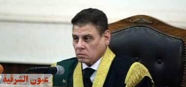 إعادة محاكمة محمود عزت بقضيتى