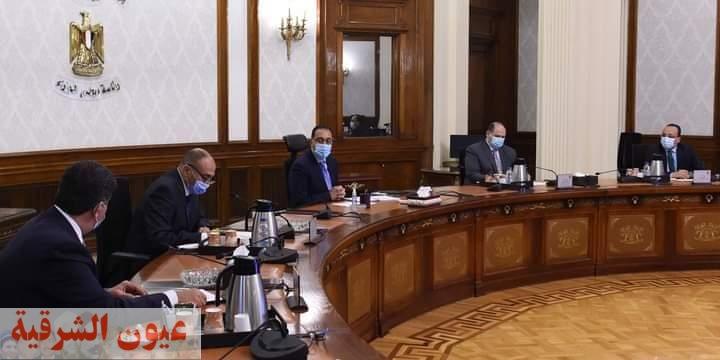 رئيس الوزراء يبحث مقترحاً لإقامة مركز ترفيهي ضخم بالعاصمة الإدارية الجديدة