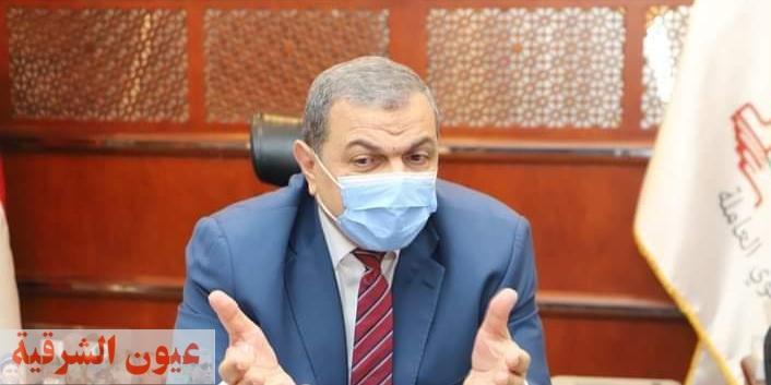 حملات تفتيشية على 83229 منشأة في محافظات مصر لمتابعة الإجراءات الإحترازية