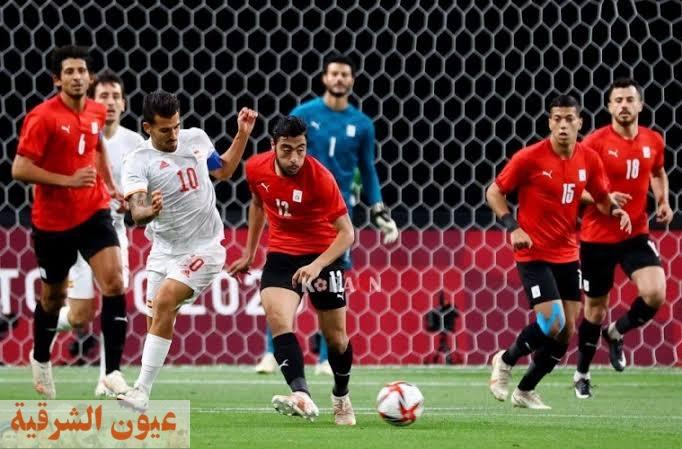 الصحف الإسبانية تعلق علي مباراة مصر وإسبانيا