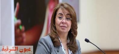 غادة والي: ثلثا ضحايا الإتجار بالبشر من النساء.. وتضاعف إستغلال الأطفال