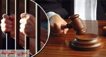 المشدد ١٠ سنوات للعامل تاجر الهيروين بالشرقية وغرامة 200 ألف جنيه