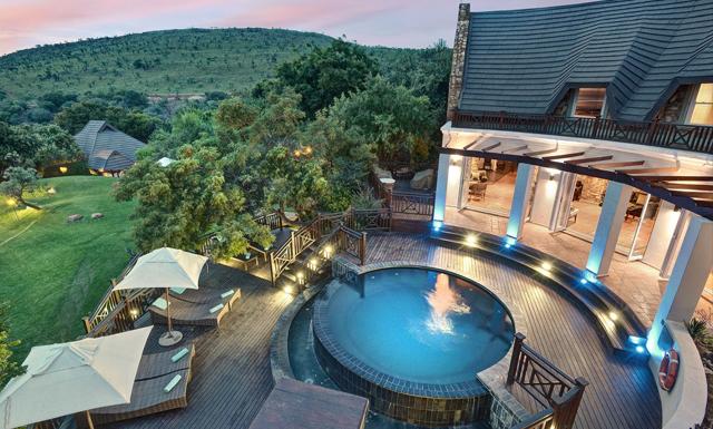 فنادق أوتوجراف كوليكشن تنطلق في جنوب أفريقيا مع انضمام خمس فنادق من أفريكان برايد تحت مظلة العلامة