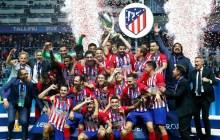 رباعية انتقامية  تهدي السوبر الأوروبي لأتليتيكو مدريد على حساب ريال مدريد