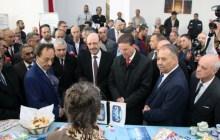 قسنطينة . .. سفير الاردن بالجزائر يشيد بحجم الاستثمارات بين البلدين