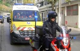 قسنطينة  ..20 مليار سنتيم  لصيانة الطرقات و تراجع محسوس في عدد حوادث المرور