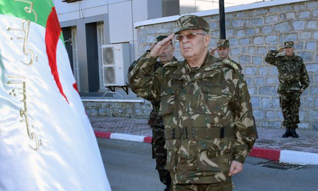 نائب وزير الدفاع الوطني .. الشعب الجزائري المجاهد يُفشل حيل ودسائس ومراوغات وحقد بعض الأعداء في الداخل والخارج