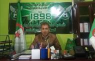 بالفيديو .. الناطق الرسمي للجنة أنصار شباب قسنطينة يستقيل بسبب كثرت   العراقيل والاتهامات الظالمة