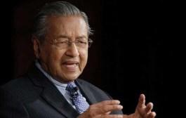 رئيس الوزراء الماليزي يهاجم دولة الاحتلال ويصفها بـ