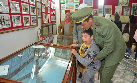الجيش .. إحياء اليوم الوطني لذوي الإحتياجات الخاصة .