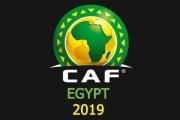 شاهد مراسيم حفل قرعة كأس الأمم الإفريقية - مصر2019