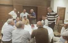 إجتماع رؤساء و محبي ''الموك'' من أجل إعادة الفريق إلى عهده السابق