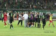 كوتشينغ لافان يمنح العميد البداية المثالية في البطولة العربية