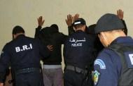 أمن قسنطينة : توقيف سارقي محل استغلا ظرف الحجر الجزئي
