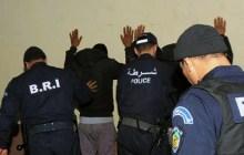 توقيف عصابة استولت على قرابة 700 وعاء زيت مائدة من مستودع بالمنطقة الصناعية بالما