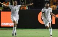 ثلاثي جزائري في القائمة النهائية لأحسن لاعب إفريقي