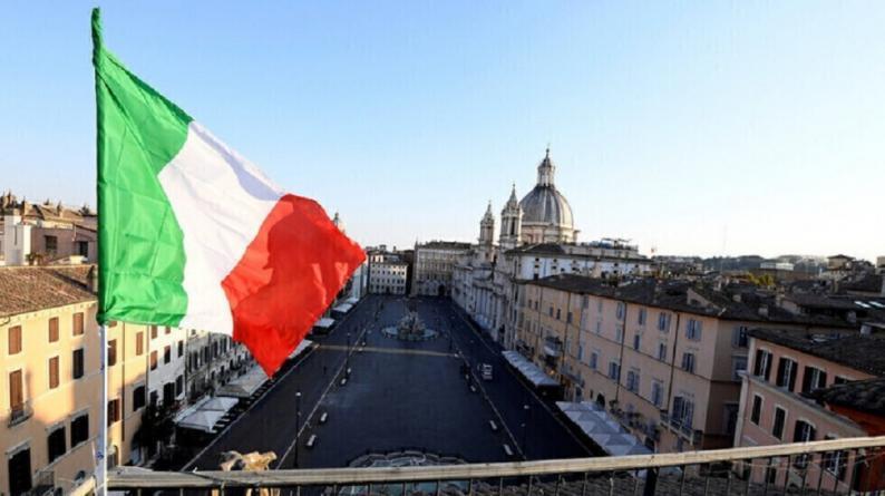 إيطاليا تسجل 467 وفاة و23904 إصابات بفيروس كورونا