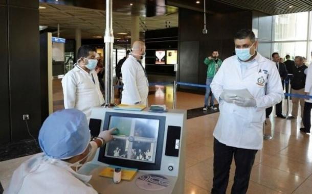 62 وفاة و3509 إصابات كورونا جديدة في الأردن