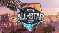 AllStar Barcelona 2016 final de temporada