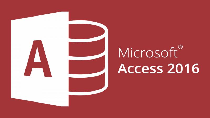 access 2016 تحميل