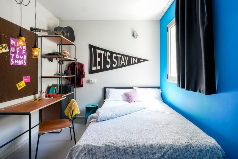 The Student Hotel Barcelona