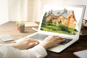 La Web Inmobiliaria