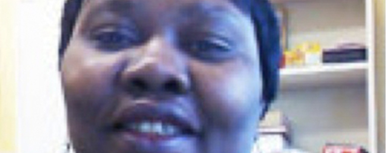 Marcelline Djeumeni Tchamabe, Ph.D.